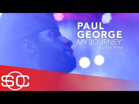 Paul George: My Journey [Part 3]   SportsCenter   ESPN
