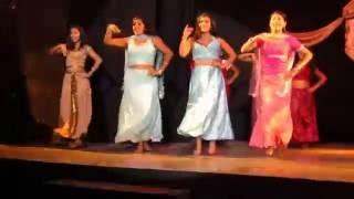 """m8 Final de """"Mohabbatein el Musical"""" (Soni Soni 2)"""