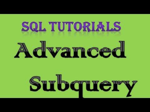 sql-tutorial-12-advanced-subqueries-returning-multiple-columns