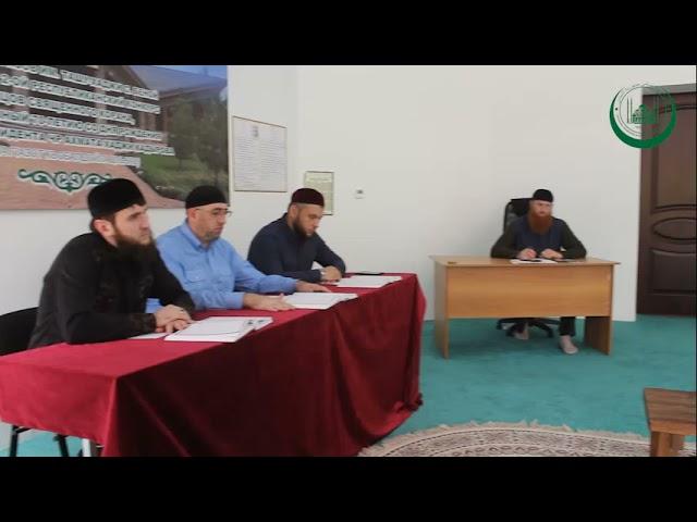 Республиканский конкурс чтецов Корана