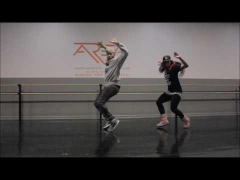 Iggy Azalea ft Lil Uzi Vert - Cant Lose - Dance by Lyrik London