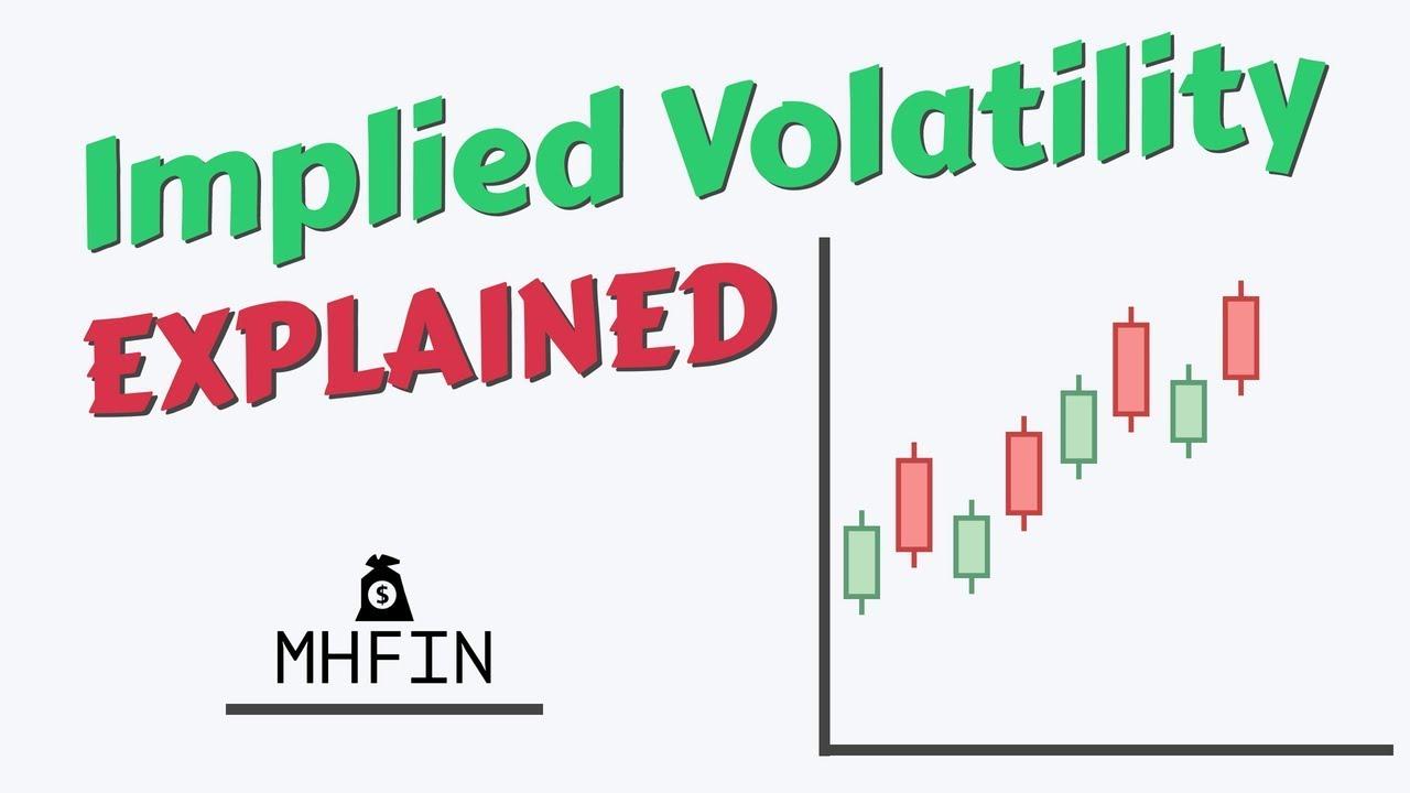 Implied Volatility