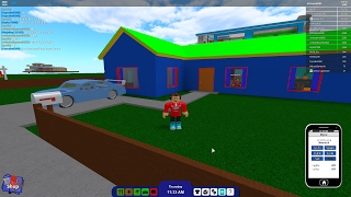 Roblox RoCitizans The great capture w/Austin Jub Gaming
