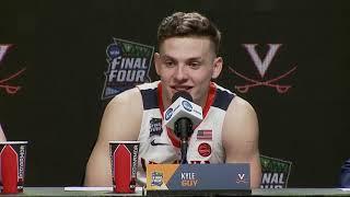 Virginia v. Auburn: Full Virginia postgame press conference