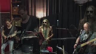 COSMIC TRIBE - Live rehearsal 2020 (Part 3)