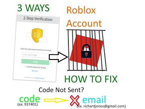 How To Get Your Locked Account Back From 2 Step Verification 3