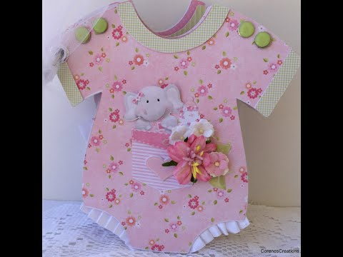Baby girl Onesie Album (start to finish) WOC & Nitwit Collections!