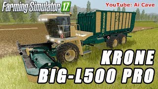 "[""Farming Simulator 17"", ""Farming Simulator 17 Mods"", ""KRONE BiG L 500 PRO"", ""KRONE BiG"", ""Krone mods"", ""Mowers Mods"", ""RENAULT MAGNUM 520"", ""RENAULT"", ""reault mods"", ""Ai Cave"", ""FARMING SIMULATOR 2017"", ""FARMING SIMULATOR 2017 Mods"", ""FARMING SIMULATOR 1"