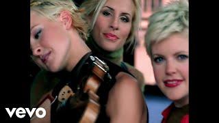 Dixie Chicks - Cowboy Take Me Away (Video)