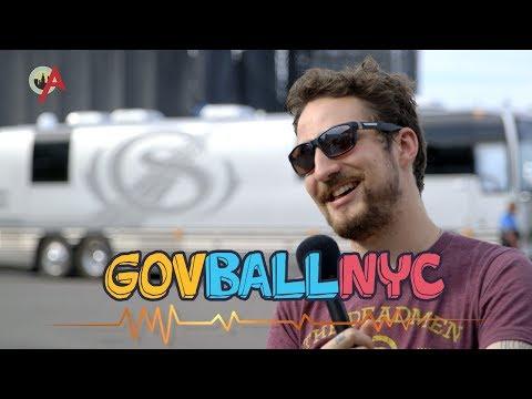 Gov Ball Part I  Sound Advice