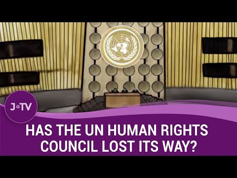 Has the UN Human Rights Council Lost Its Way?