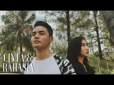 Yura Yunita ft. Glenn Fredly - Cinta dan Rahasia (Cover by Falah ft. Nadiya)