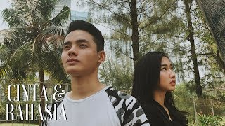 Video Yura Yunita ft. Glenn Fredly - Cinta dan Rahasia (Cover by Falah ft. Nadiya) download MP3, 3GP, MP4, WEBM, AVI, FLV September 2018