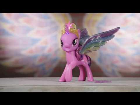 """Игрушка My Little Pony """"Пони Искорка с радужными крыльями"""""""