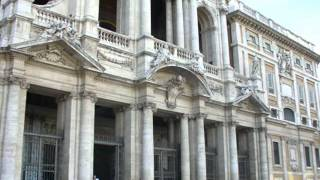roma - immagini e musica