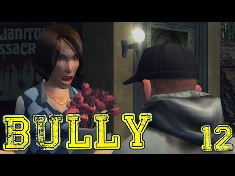 "BULLY Ep 12 - ""Staying Up Past My Bedtime!!!"""