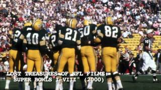 Super Bowl I: The Mystery of the Lost Tapes | NFL Network