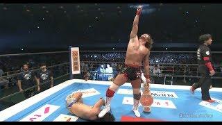 WINC Podcast (6/9): NJPW Dominion Review, Chris Jericho Vs. Kazuchika Okada