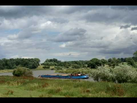 Littleborough Nottinghamshire Saxon Church & River Crossing
