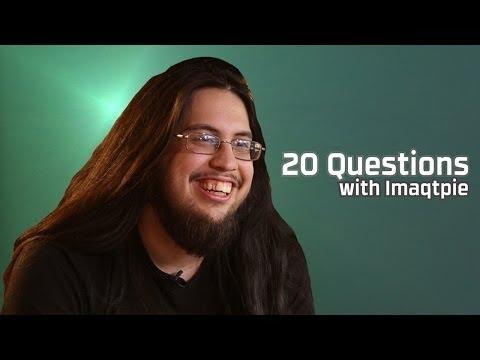 Dignitas Imaqtpie | 20 Questions
