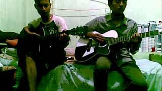 Reise band Izinkan Aku Mencintaimu (akustik)