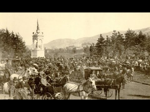 HERE2 - A History of Golden Gate Park