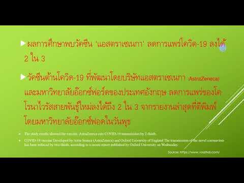 Thai Translation 1