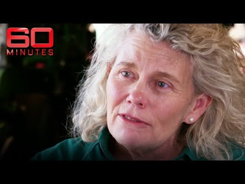 Farmer Says Banning Roundup Would Be A Disaster | 60 Minutes Australia