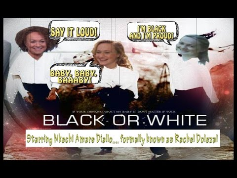 Rachel Dolezal is Nearly Broke, Homeless, and Unemployed After Identifying as Black... Go Figure