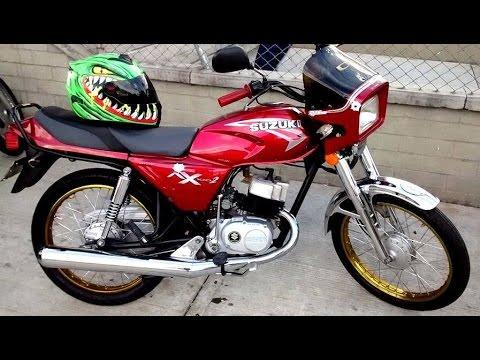 Las Mejores Ax Colombia 2016 ( Motos 2T Colombia)