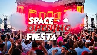 #SpaceOpeningFiesta 2015 (Official aftermovie)
