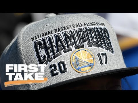 Which Team Can Challenge The Golden State Warriors? | First Take | June 16, 2017