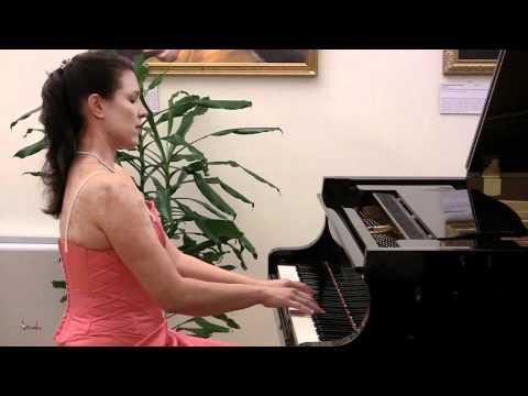 Henriette Gartner  -  T  Leschetitzky