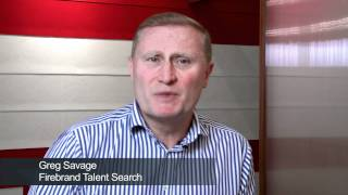 Talent attraction and retention in the digital age - Firebrand Talent Search