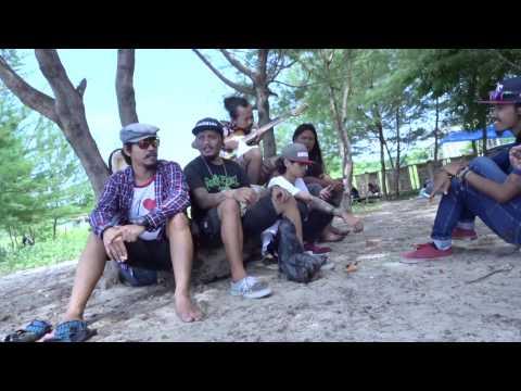 RUKUN RASTA - TERIMA KASIH. (Reggae Indonesia)