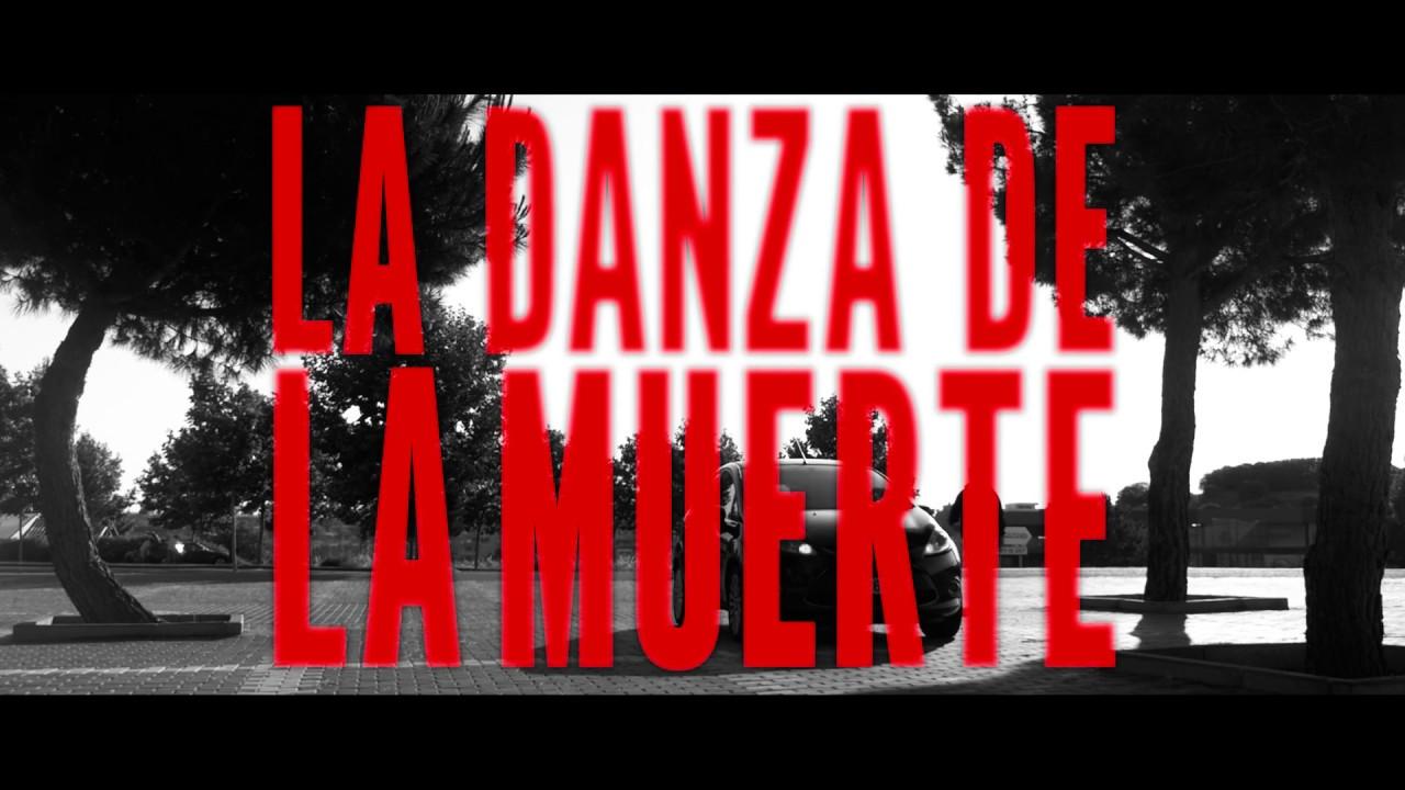 LA DANZA DE LA MUERTE (Película completa)