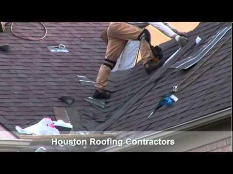 Roofing Houston - Houston Roofing Companies