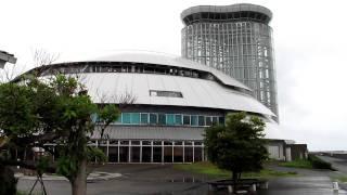 夢みなとタワー 1997年夏に開催された、夢みなと博覧会の跡地にリフレッ...