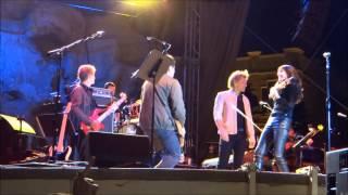 Violin Solo by Lorenza Ponce - Jon Bon Jovi & The Kings of Suburbia