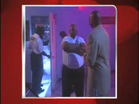 Charles Barkley cant get into The Champions Club!