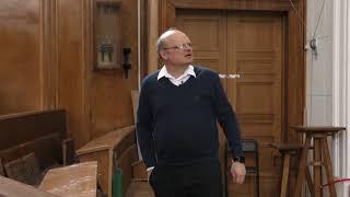 Трубачёв О. О. - История физики - Возникновение специальной теории относительности (Лекция 10)