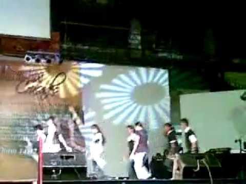 J-break in cebu coliseum