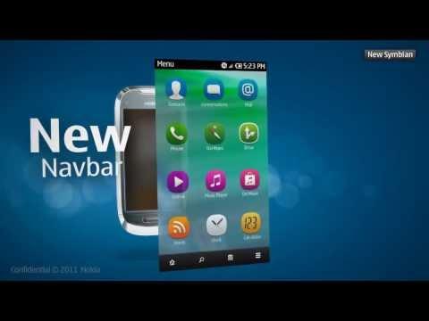 Symbian OS Intro