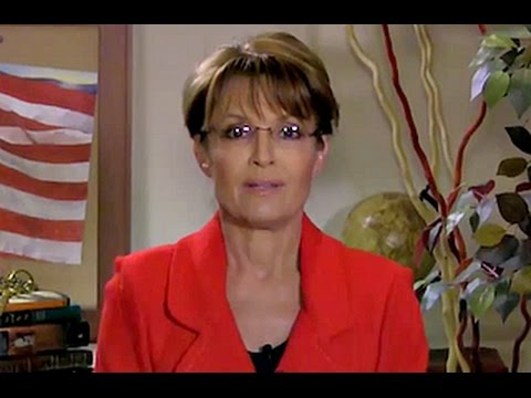 Wow: Sarah Palin At Her Most Incoherent