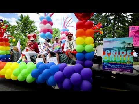 Canada Day Parade - Sarnia - Point Edward