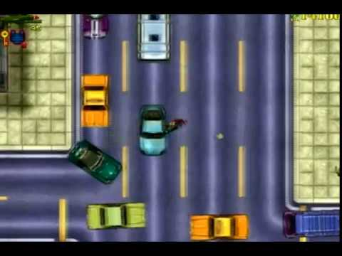 Grand Theft Auto San Andreas datant Katie