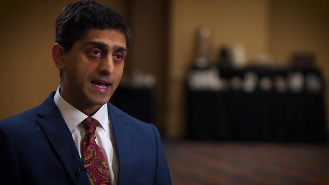 Dharmesh S  Patel | Stern Cardiovascular