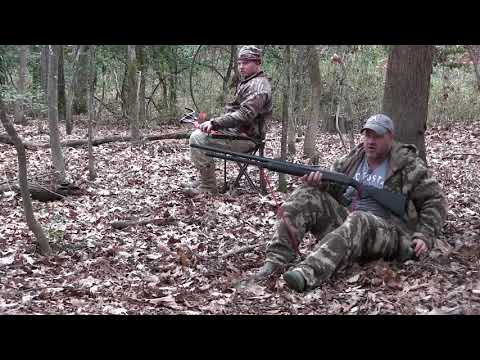 Coon Calling with Chief SmokesAlot    MFK S6:E29