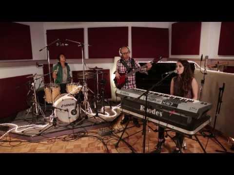 KF3-Sydney cover band Trio