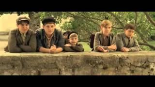 Knoflíková válka (2011) - trailer